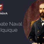 Combate Naval de Iquique – 21 de mayo de 1879