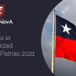 Saludo a la Comunidad – Fiestas Patrias 2021